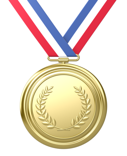 free clipart gold medals - photo #6