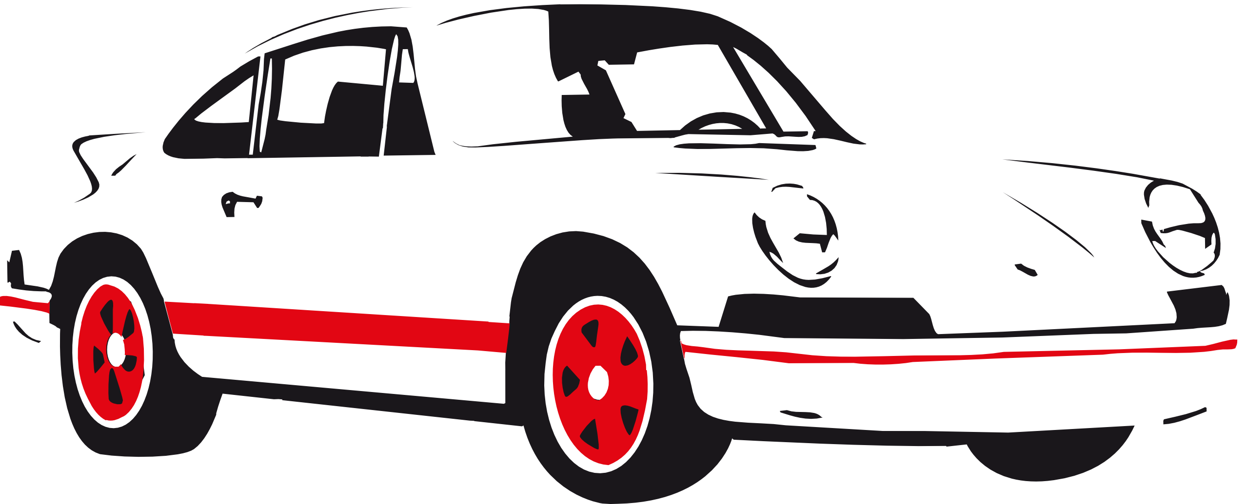 Vector Art Cars Clipart Best