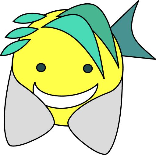 happy cartoon fish clipart best koi fish images clipart koi fish clip art black and white