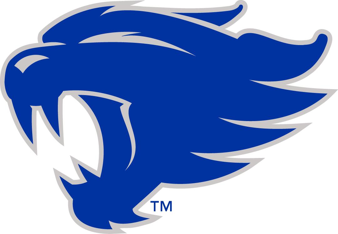 Uk Basketball Clip Art: Wildcats Logo