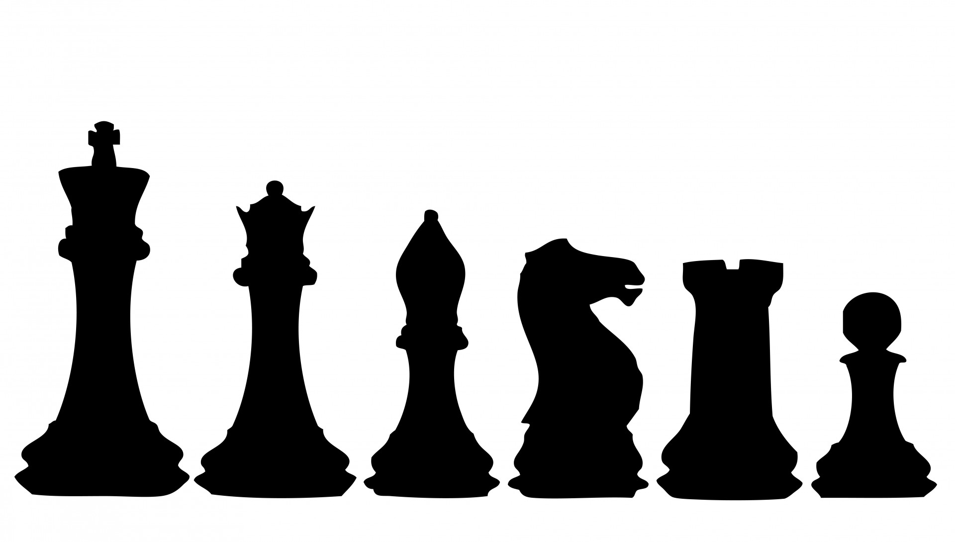 Printable Chess Board And Pieces Clipart Best