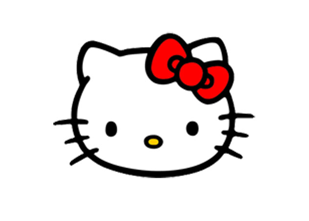 Hello Kitty Logo Pictures - ClipArt Best