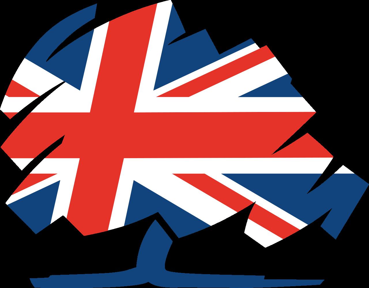 British Flag Logo - ClipArt Best