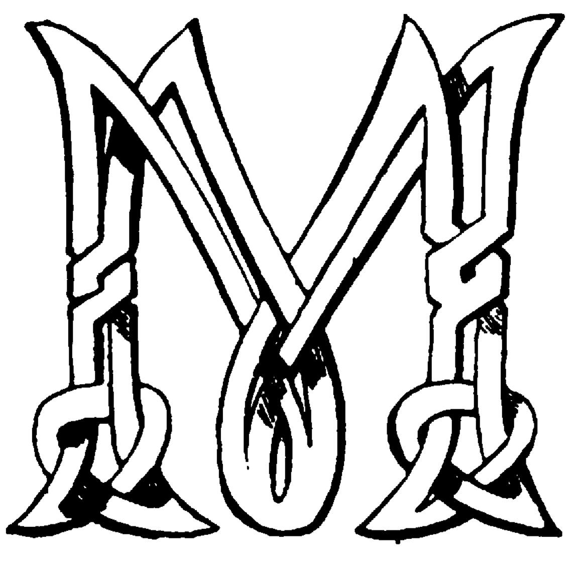 Alphabet Letter Designs Art: ClipArt Best