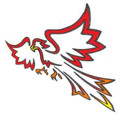 Clip Art Phoenix Clipart phoenix bird clipart best clip art free images