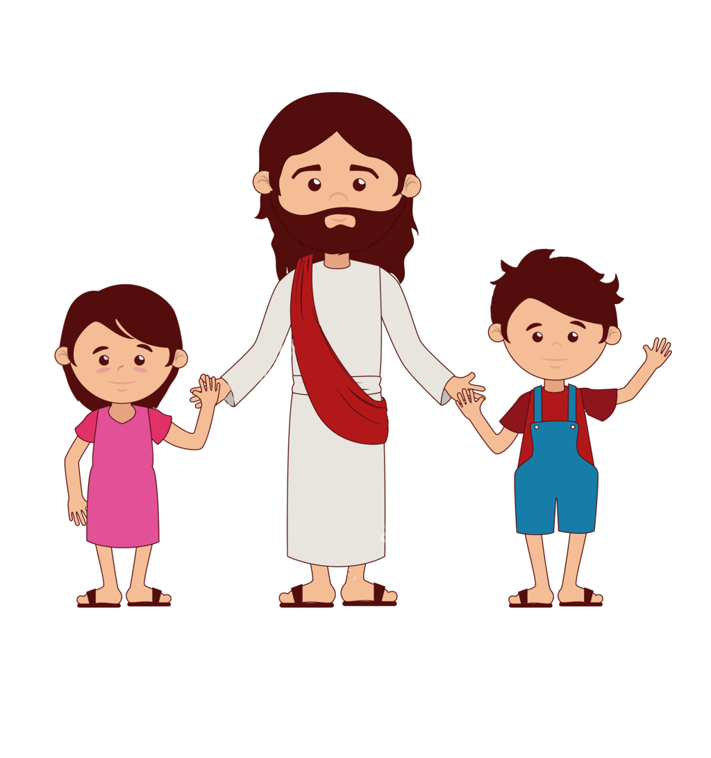 jesus and peter clipart - photo #12