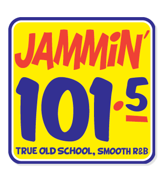 Jammin' 101.5 -True Old School, Smooth R&B - Movie Monday