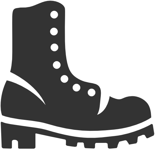 clipart of military boots - photo #22