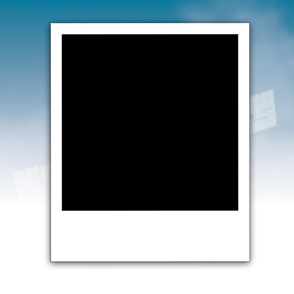 Polaroid Frame Clipart Best