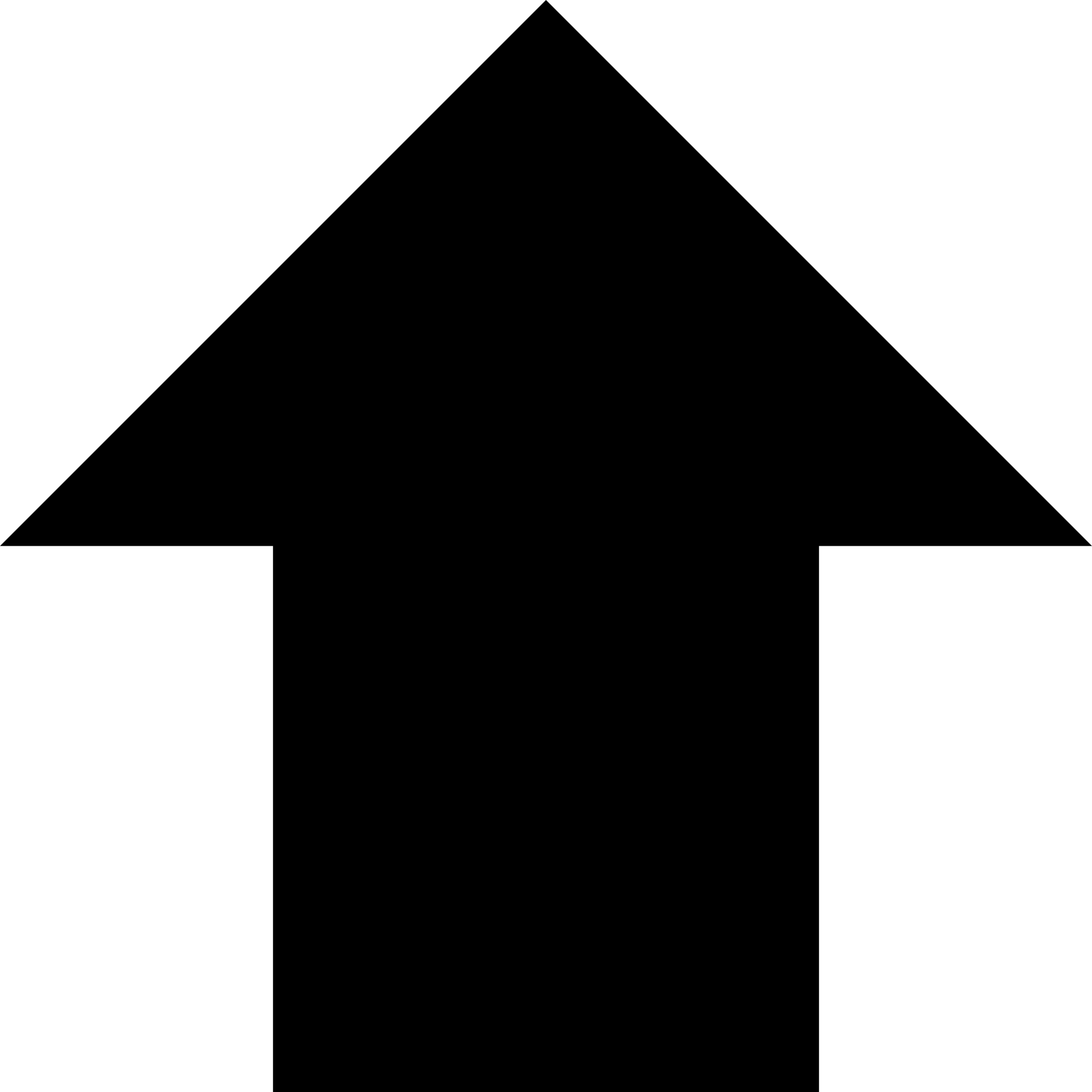 free clipart arrow pointing up - photo #20