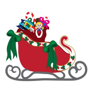 Clip Art Images of Christmas Toys - Clipart Guide