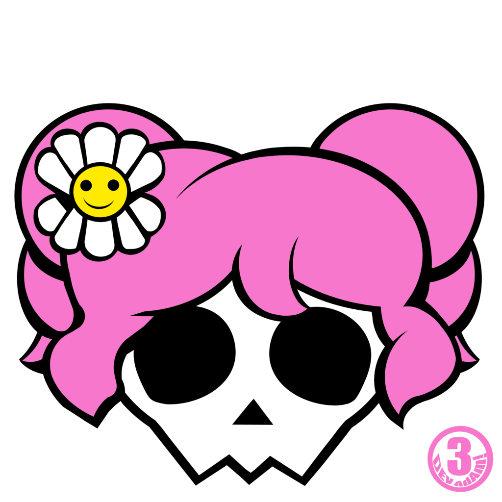 Girly Skull And Crossbones Pictures - ClipArt Best