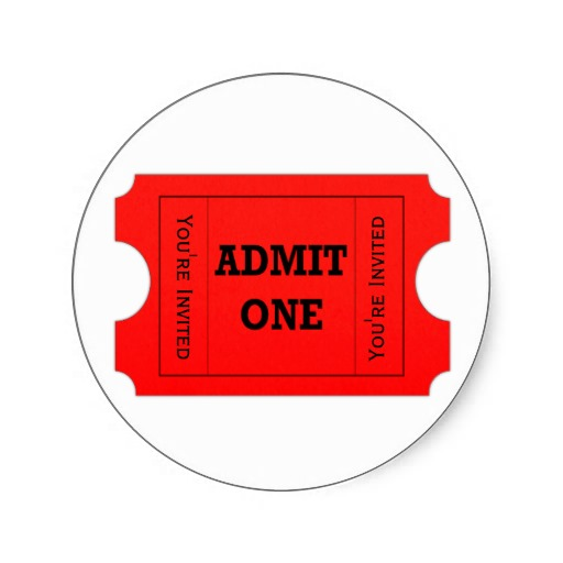 29 broadway ticket template free cliparts that you can download to