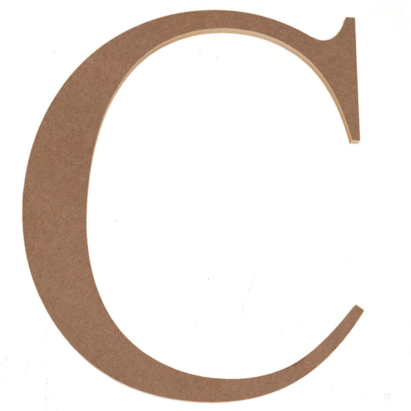 Decorative Letter C Clipart Best