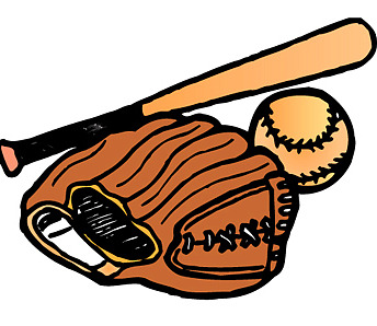 Baseball Glove Pictures - ClipArt Best