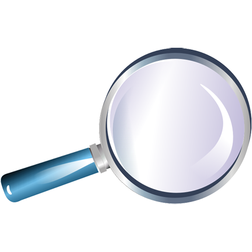 Magnifying Glass Png Transparent ClipArt Best