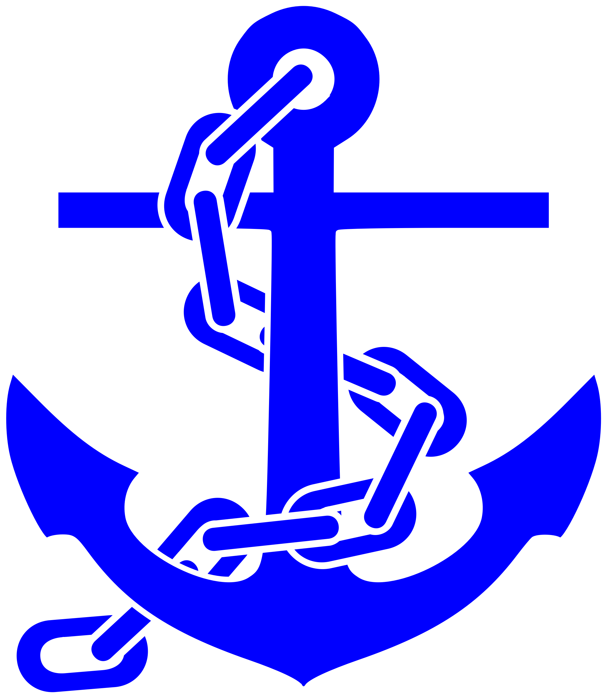 Anchor Png - ClipArt Best
