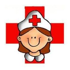 Red Cross Cartoon - ClipArt Best