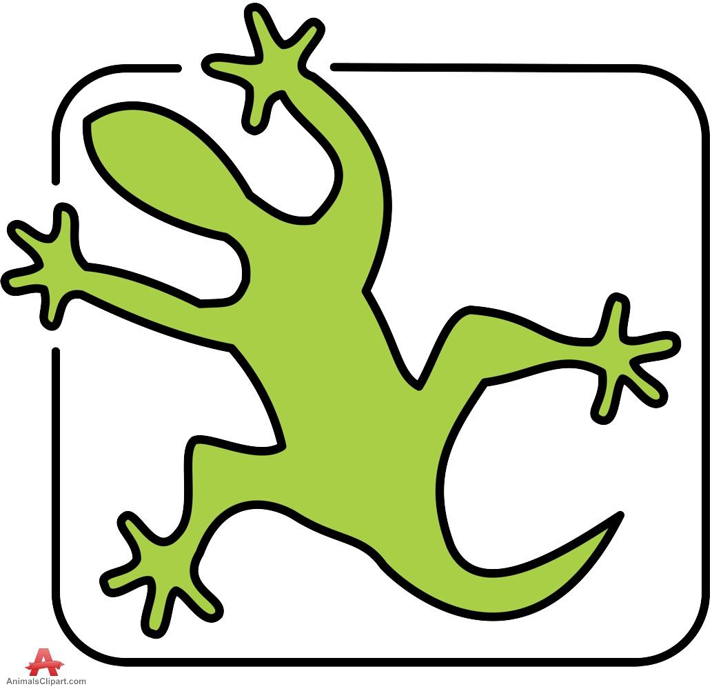 Lizard Logo Clipart Best