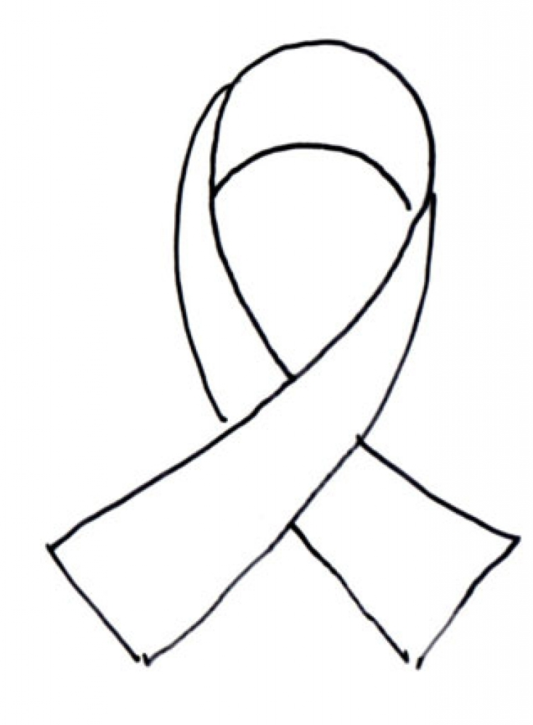 Red Ribbon Week Coloring Pages and Printables - Classroom Doodles   1024x753