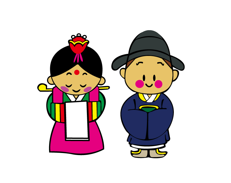 Cartoon Wedding Couple | Free Download Clip Art | Free Clip Art ...