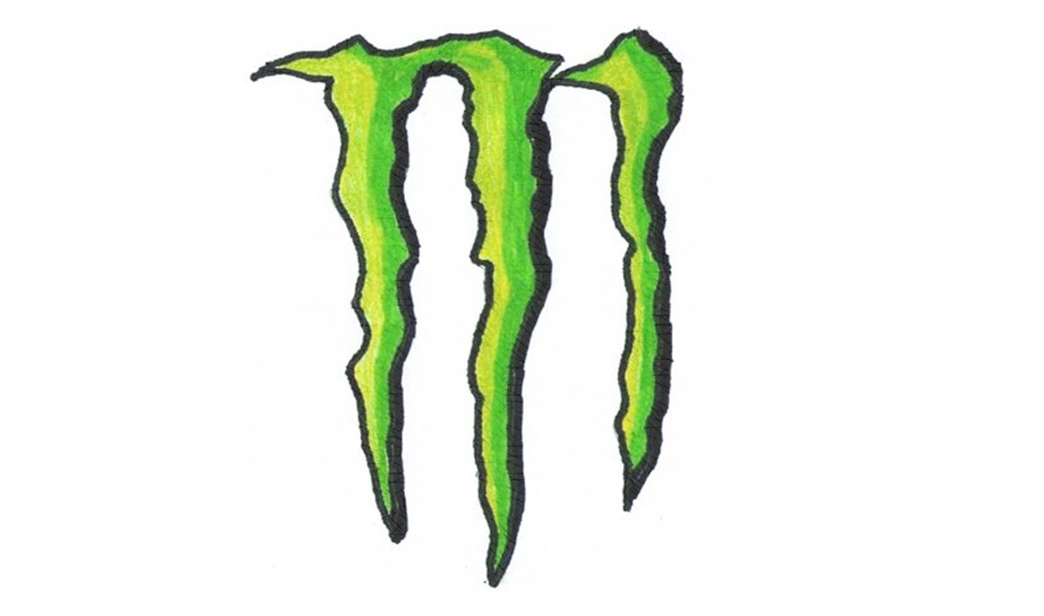 Monster Energy Drink Logo Clipart Best
