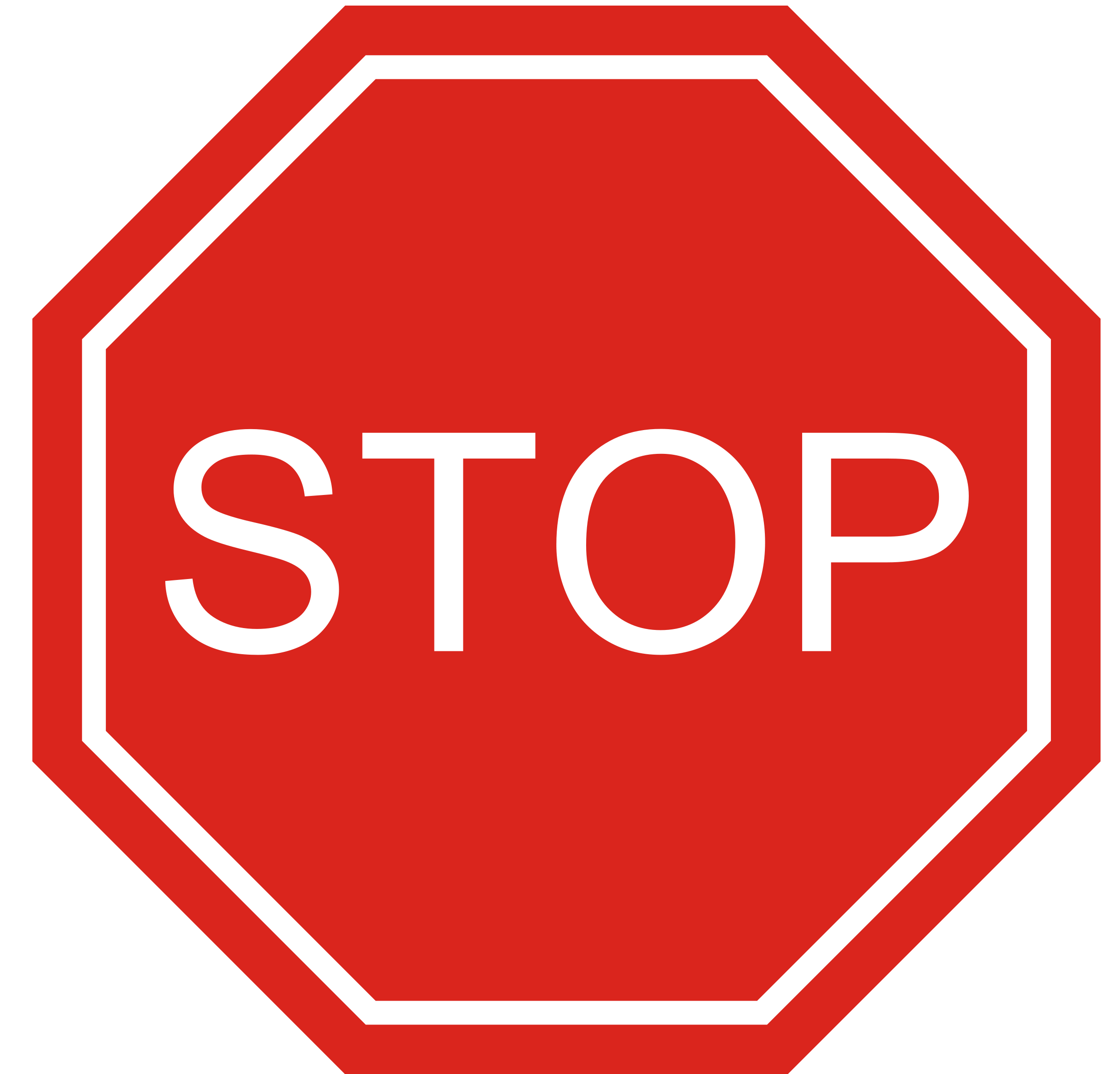 It's just an image of Lucrative Printable Picture of a Stop Sign