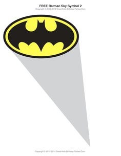 Batman, Batman logo and Vector for free