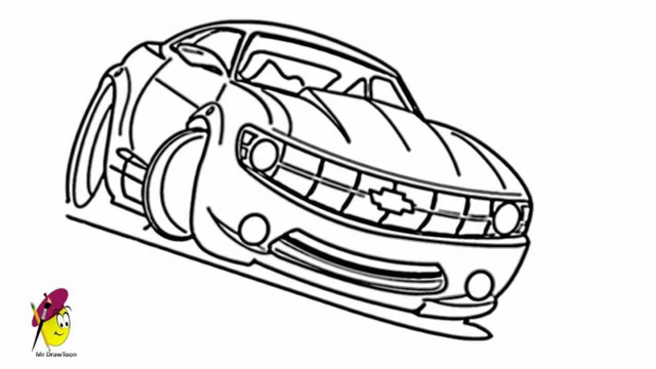 Race Car Drawing - ClipArt Best