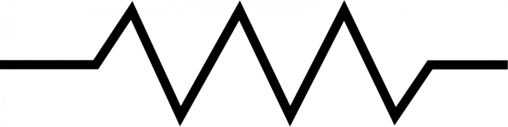 Variable Resistor Symbol - ClipArt Best