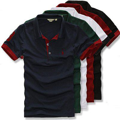 Wholesale t shirts buy 2013 men 39 s onta embroidery polo t for Wholesale polo shirts with embroidery