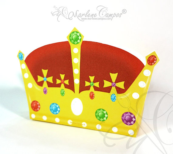 Free Printable King Crown - ClipArt Best