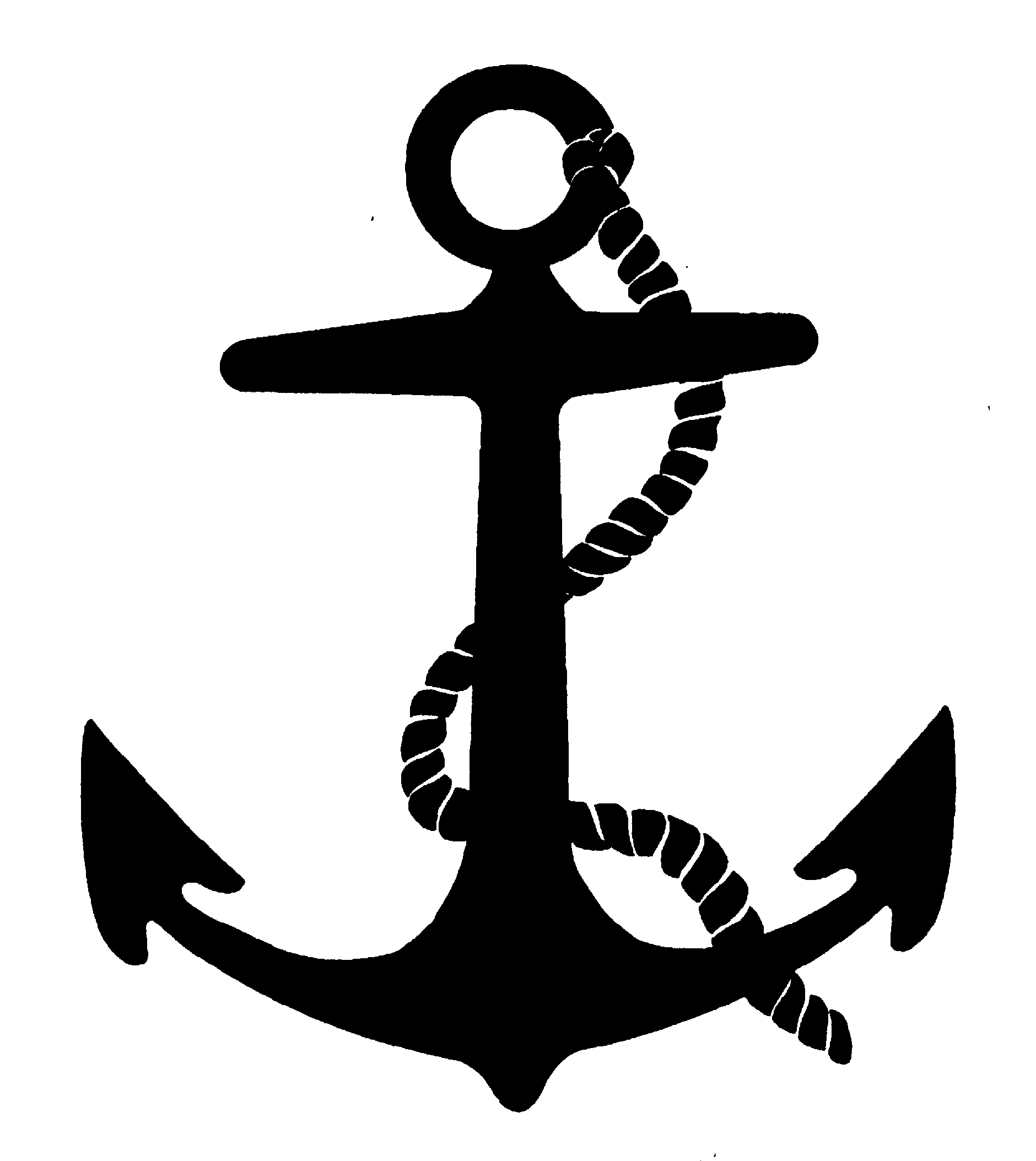 anchor clipart no background - photo #42