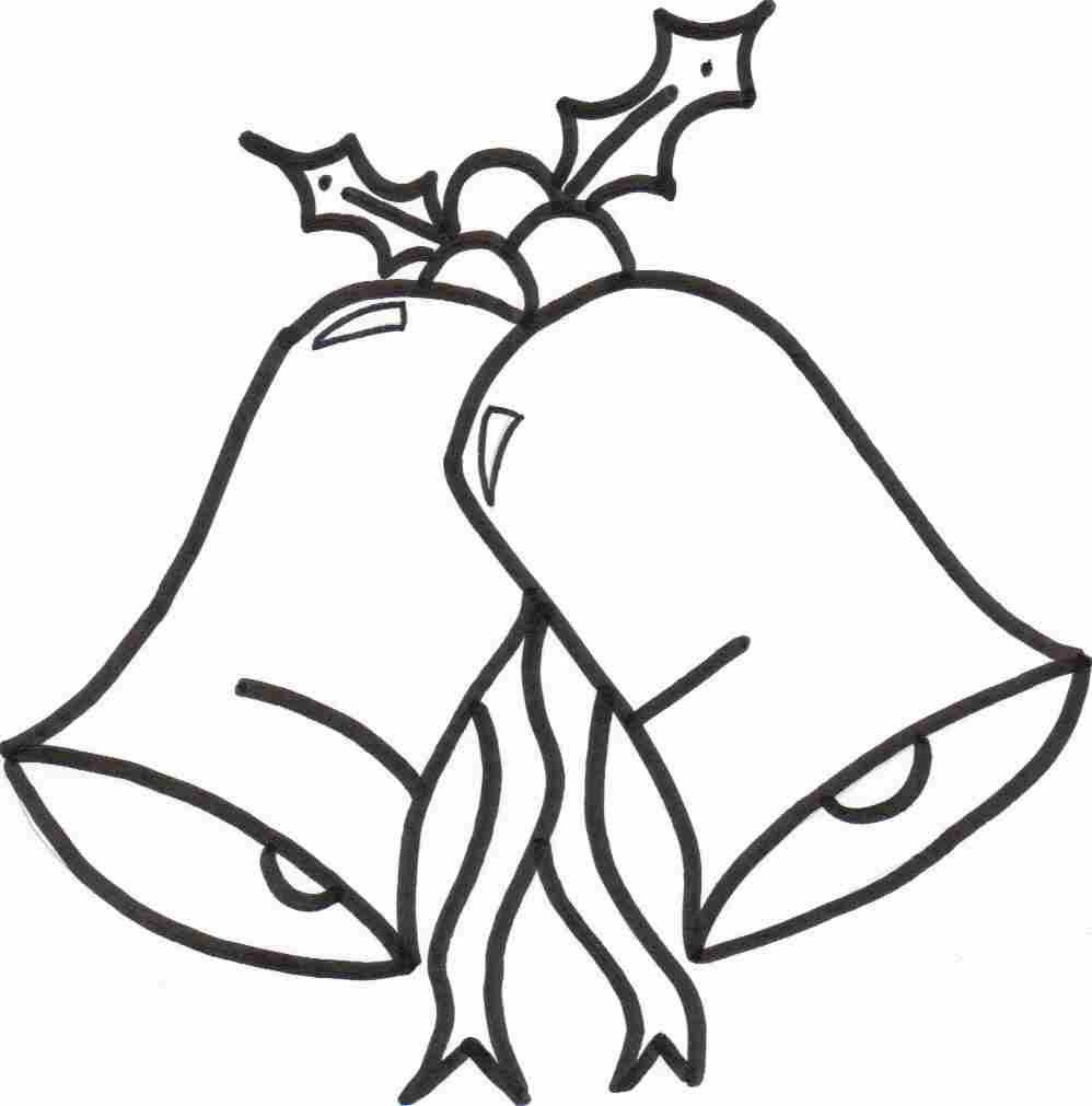 Line Drawing Christmas : Christmas line drawings clipart best