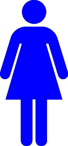 clipart ladies toilet - photo #45