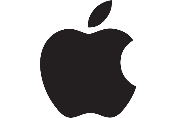 Iphone apple logo clipart - ClipartFox