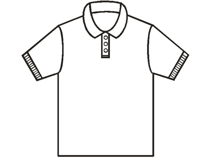 Polo Polos Hitam ClipArt Best Clipart - Free to use Clip Art Resource