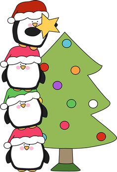 Free Funny Christmas Lights Clipart