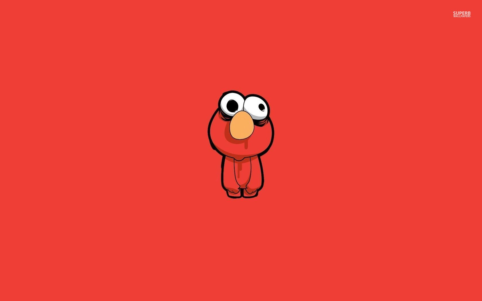 Elmo Wallpaper - ClipArt Best