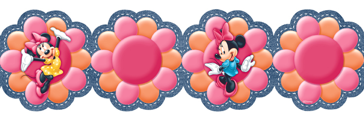 mickey mouse page border clipart best