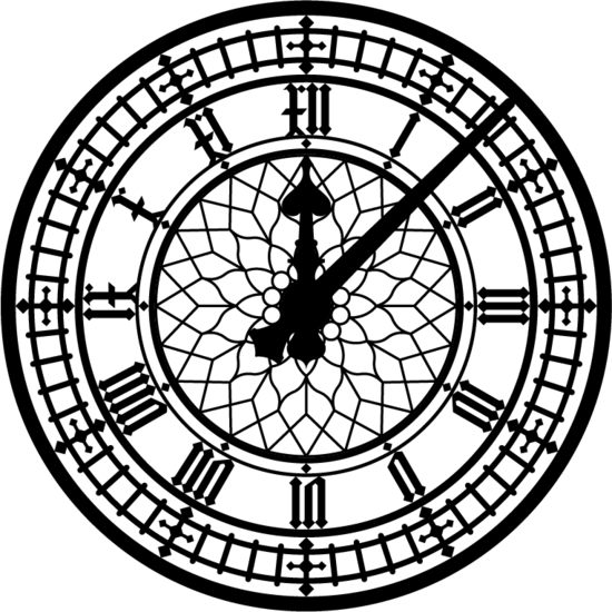 Clock Face Png - ClipArt Best