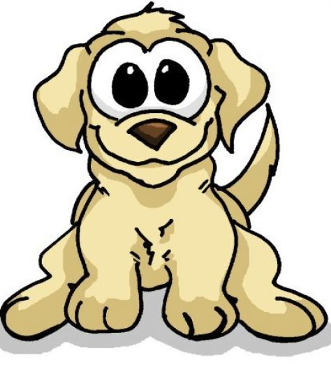 pictures of cartoon puppies clipart best dogs clip art cartoons dog clipart photos
