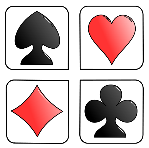 33 pictures playing cards . Free cliparts that you can download to you ...