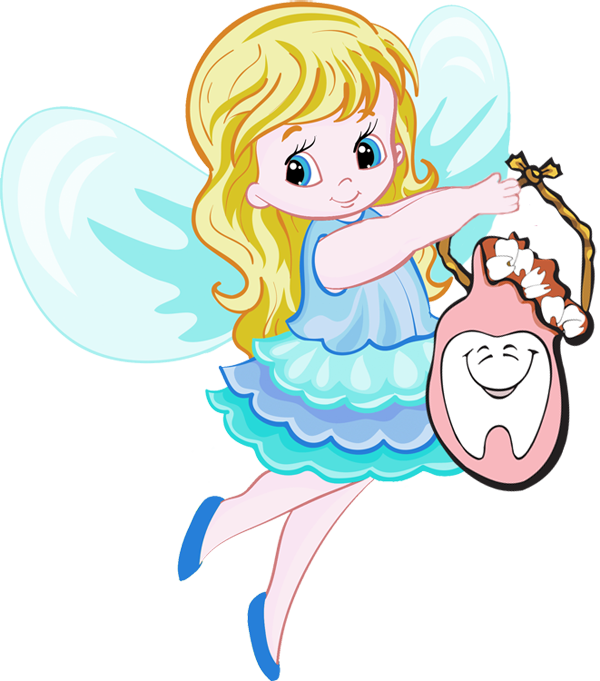National Tooth Fairy Day - ClipArt Best - ClipArt Best