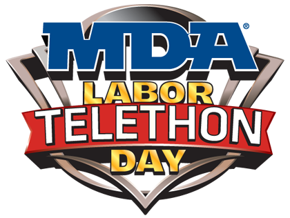 MDA Labor Day Telethon On KCAL9 « CBS Los Angeles