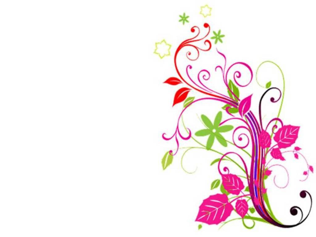 Corner Flowers - ClipArt Best