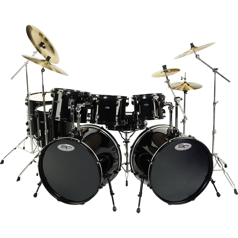 Drum Double Bass - ClipArt Best