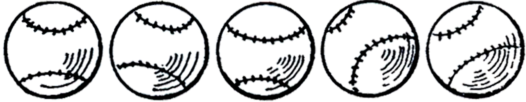 Baseball page border clipart best - Baseball Page Border Clipart Best