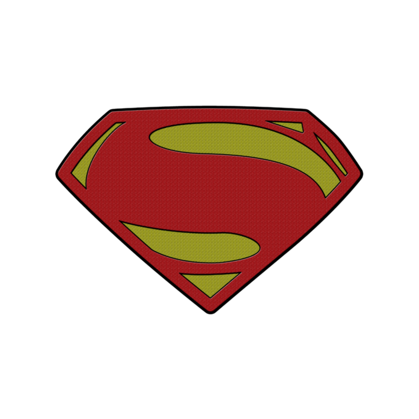 Superman Logo Png Clipart - Free to use Clip Art Resource