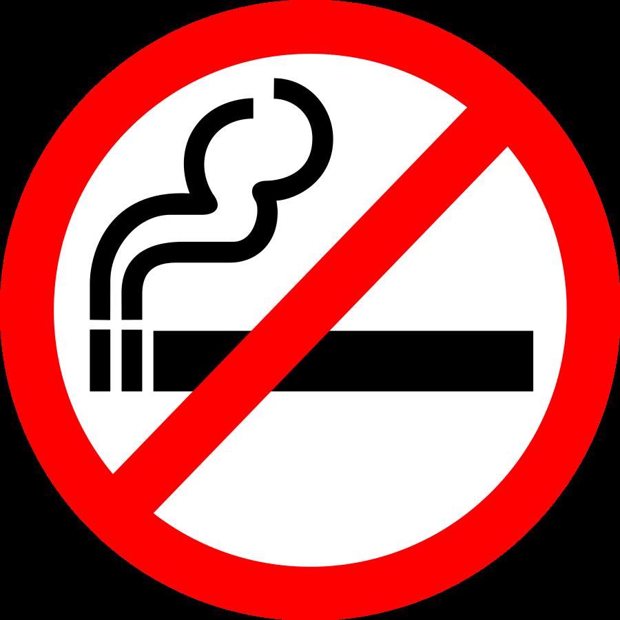 Smoking Clip Art Illustrations  Clipart Guide